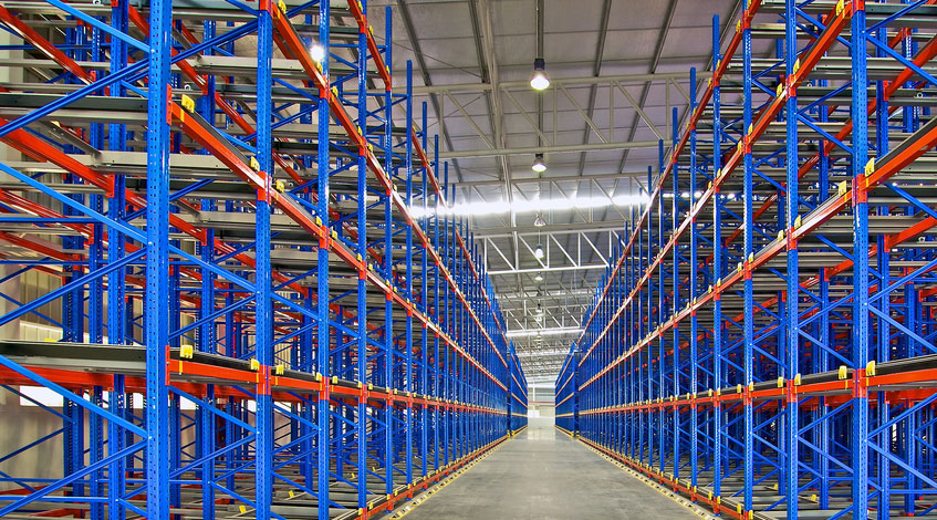 racking systems supplier in uae
