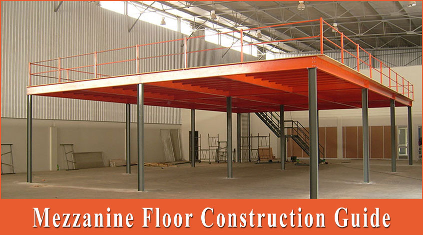 What Is Mezzanine Floor Definition Types Uses Safety